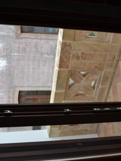 Balcone esterno