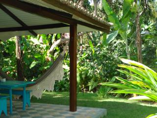 bungalow CAJU, Praia de Pipa
