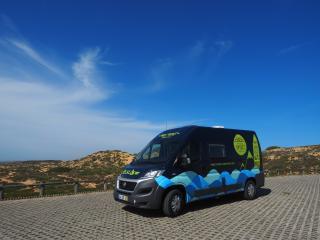 Free Spirit Campers - Alquiler de furgonetas Portugal- Lisboa