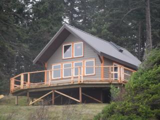 Denman Island Waterfront Property