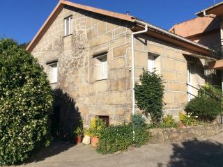 Casa acogedora 2 habitaciones, Ponteareas