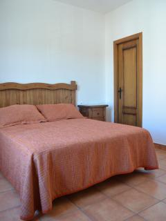 dormitorio principal cama 150