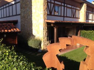 Preciosa casa en La Rioja, Ciruena