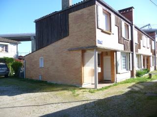 Maison de ville à etage., Burdeos