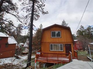 Cub House, Big Bear Lake