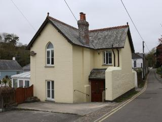 No6 Church Cottage Mevagissey