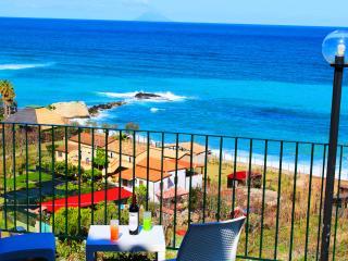 Casa Vacanza Perla con Vista Mare, Tropea