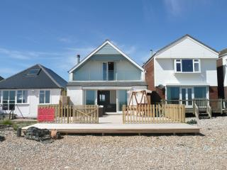 ***NEW LISTING*** Beachfront Home on Pevensey Bay, Eastbourne