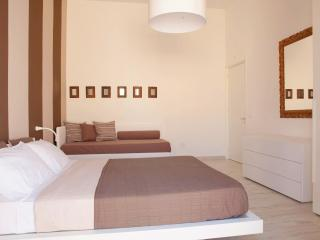 ...and very comfortable double and single bed for a good night sleep.