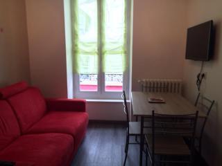 Appartement rénové - 50m Thermes pour cure - WIFI, Le Mont-Dore