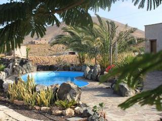 Casa Rural con piscina climatizada, Tuineje