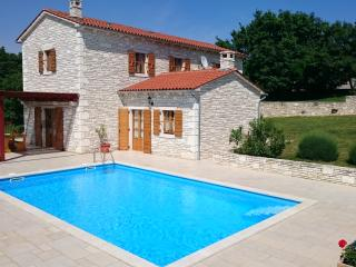Istrian stone Villa (house) with Pool
