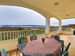 Apartman s prekrasnim pogledom na more