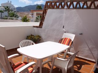 Precioso apartamento en Benalmadena Costa.