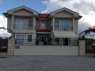 No. 2 Mountain View Apartments, Gulpinar, Dalyan