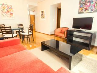 Cozy 2 Bedroom Apartment in the Heart of Recoleta, Buenos Aires