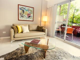 Idyllic 1 Bedroom Apartment in Palermo Hollywood, Buenos Aires
