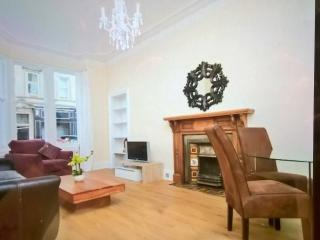 Bruntsfield Holiday Apartment Edinburgh , WIFI