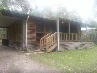 Clematis Cottage, Halls Gap