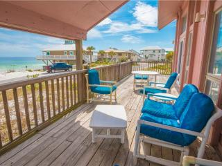 "Grayton Beach ""Inn The Pink"" 95 High Dune Drive, Santa Rosa Beach"