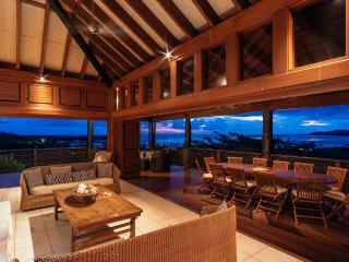 Villa Marau, Fiji - 5 B/room luxury villa on Malolo Lailai Island
