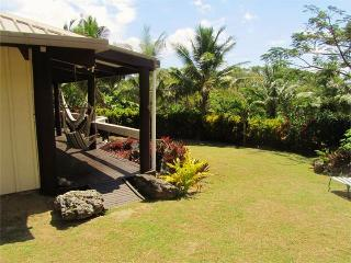 Oasis Pool Villa, Fiji - 2 B/room island bungalow on Malolo Laila Island