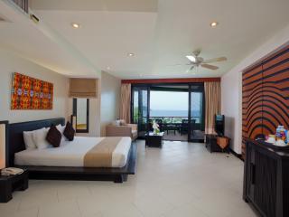 The Aspasia Phuket - Deluxe Grand Sea View, Karon