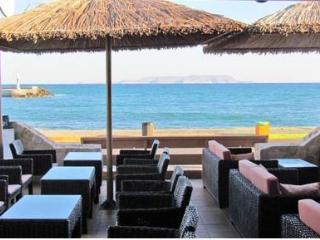 Chrissanthi sea