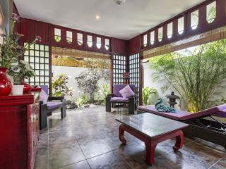 Bonsai villas 2 seminyak