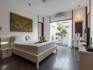 Bonsai villas 3 seminyak