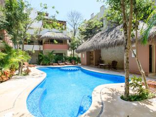 Charming vacation rental CASA DIBOU -Tulum