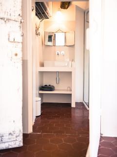 Votre salle de douche au confort moderne