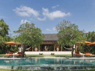 Villa Kavaya by Exotiq Villa Holidays, Pererenan