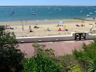 Grande villa les pieds dans l'eau, Pyla-sur-mer, Pyla-sur-Mer