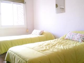 DOBLE OR TRIPLE ROOM CENTRAL AREA & SUNNY TERRACE