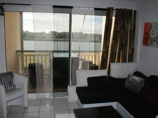 Bel appartement MIMIZAN plage vue sur le courant, Mimizan