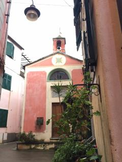 the beautiful borgo of Dosso