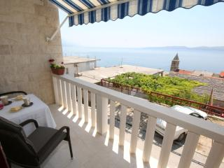 Studio apartment for 2+1 persons with seaview