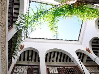 Riad Aguaviva. Max.10 pax. Service included.