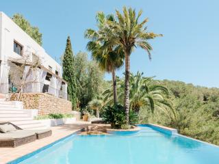 FINCA IBIZA WITH AMAZING VIEWS, Ibiza Town