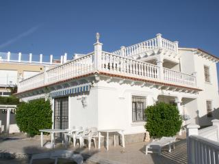 flamena beach villa, Playa Flamenca