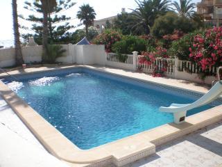 flamena beach villa