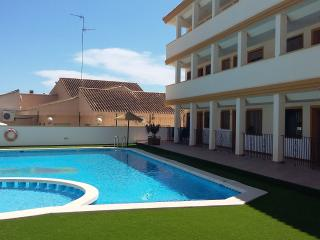 2 Bed Holiday Apartment Los Alcazares