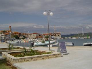 Seafront Apartment Betina Croatia 1