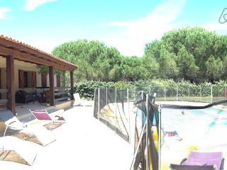 Villa privée piscine jardin, Porto-Vecchio