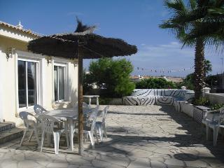 flamenca beach villa 2
