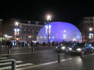 Comté de Nice, à 2 minutes des plages