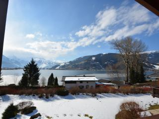 Apartment LAKE and MOUNTAIN View, Zell am See