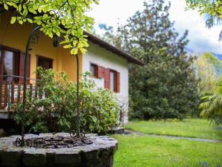 Villa le Palme, Sorico