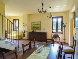 QUIET & COZY COTTAGE IN TICINO PARK  - 30 min Milan - FREE WIFI